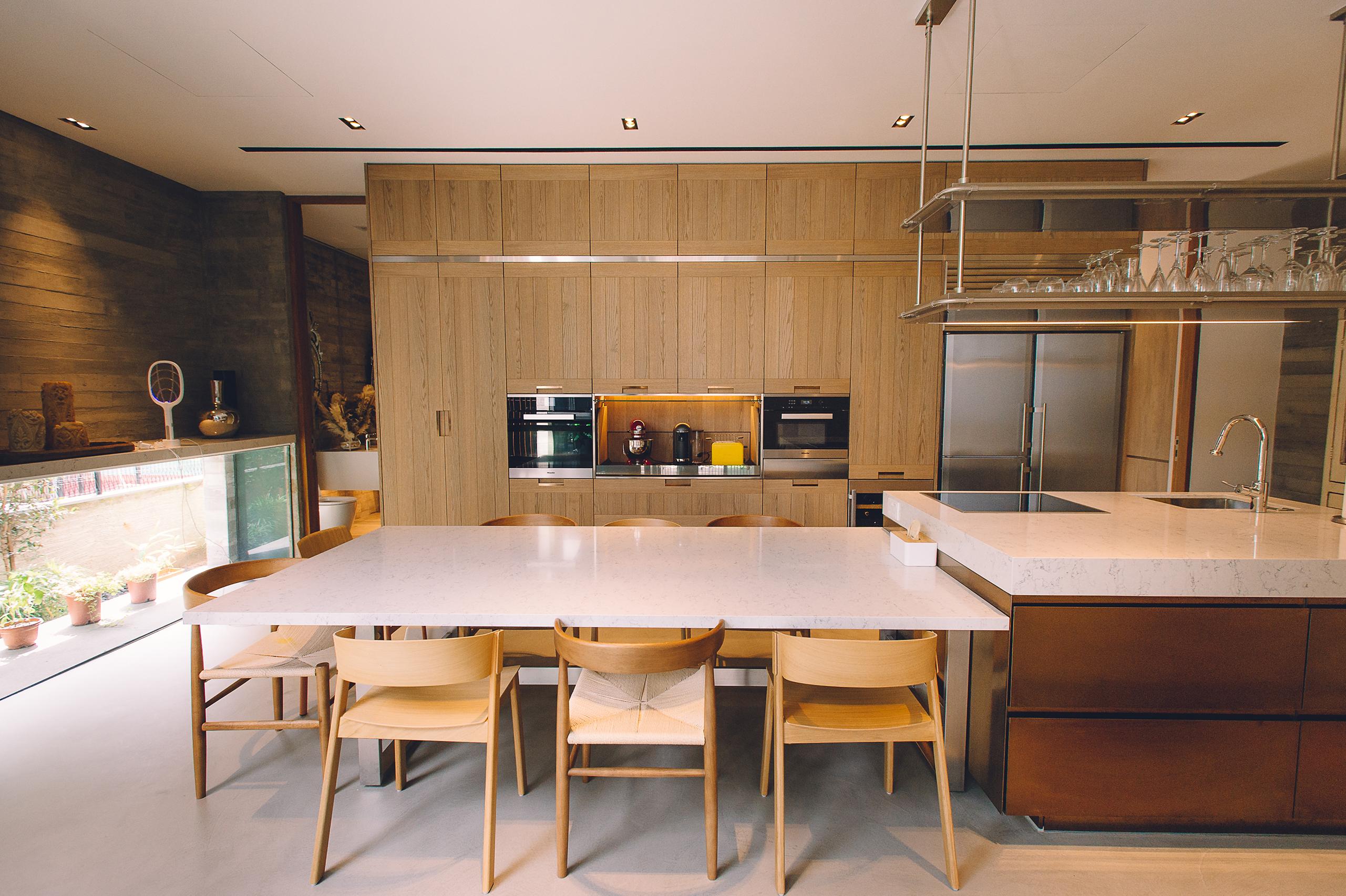 Limau House